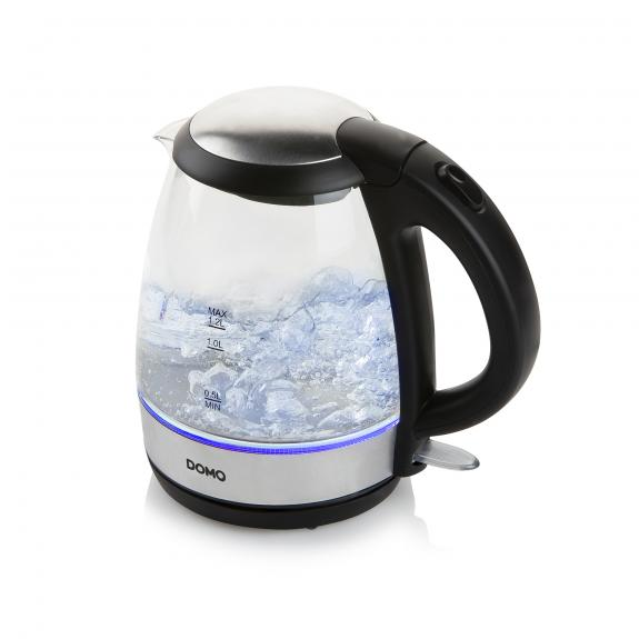 DO9218WK - Glass water kettle
