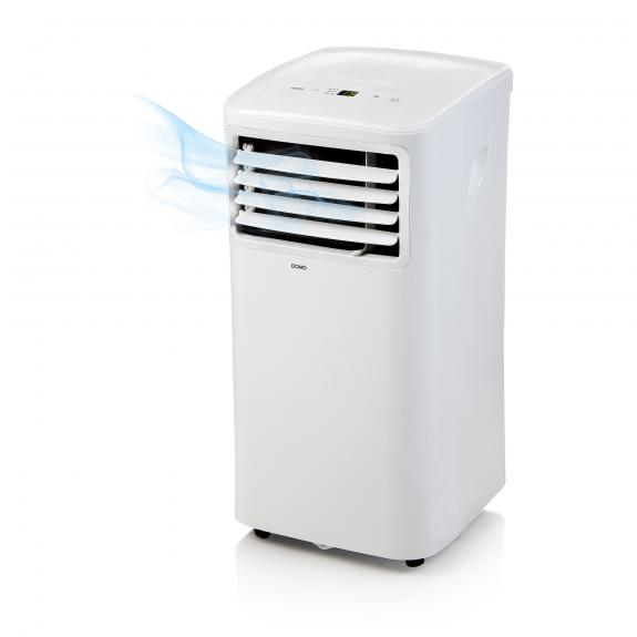 Mobile air conditioning - DO266A