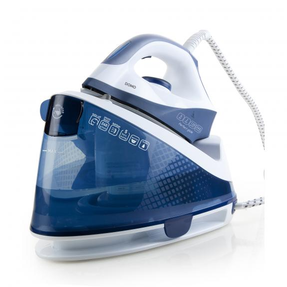 Iron with steam generator - DO7109S
