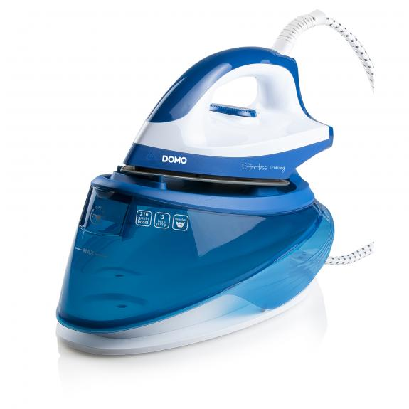 Steam iron with steam generator - DO7112S