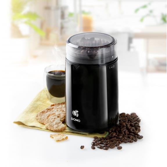 Electric coffee grinder - DO712K